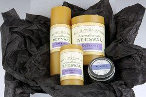 Aromatherapy Basics Collection