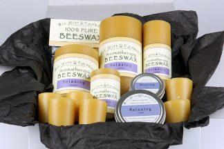 Ultimate Aromatherapy Giftset