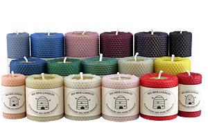Honeycomb Wrapped Pillars