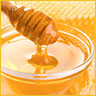 Beeswax is Naturally Honey Scented
