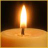 Beeswax Candles Are Smoke and Soot Free